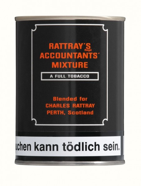 Rattray's Accountant's Mixture