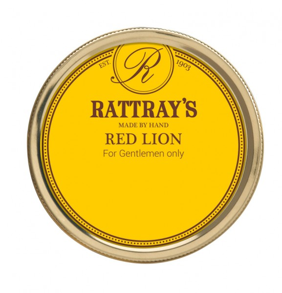 Rattray's Red Lion
