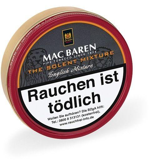Mac Baren The Solent Mixture