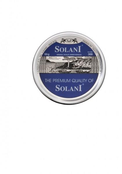 Solani Blau / Blend 369