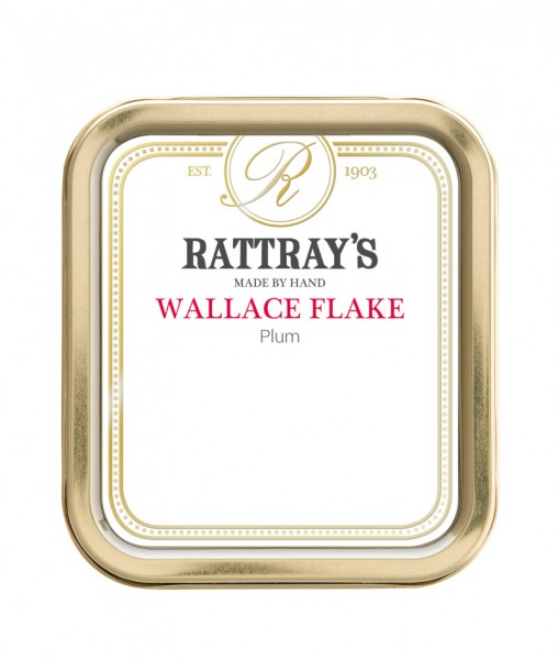 Rattray's Wallace Flake