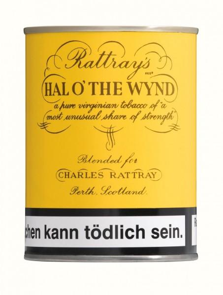Rattray's Hal O' The Wynd