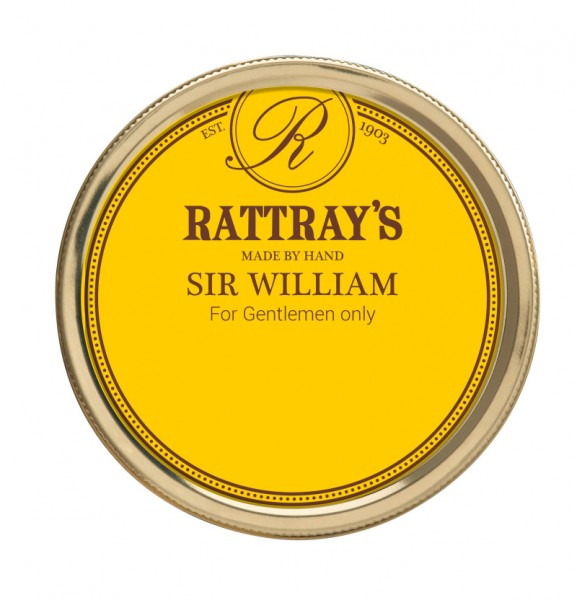 Rattray's Sir William